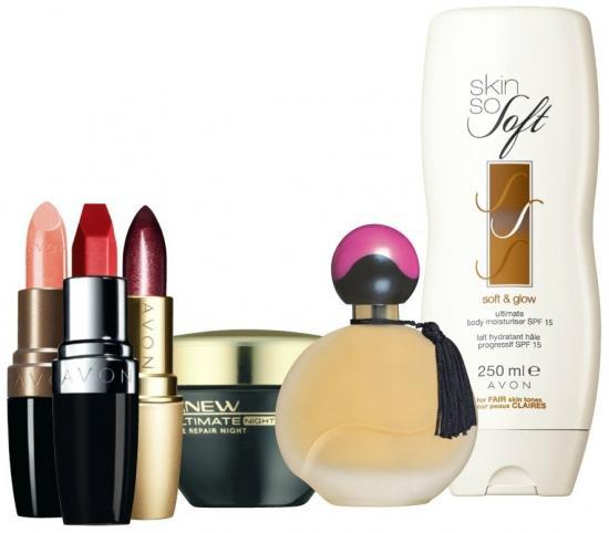 Avon Kozmetik Ürünleri