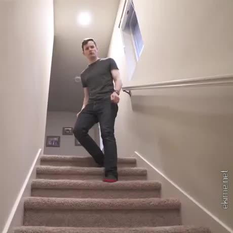 Aşağı mı iniyor, Yukarı mı Çıkıyor?